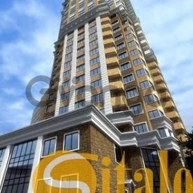 Продается квартира 1-ком 58.25 м² Саксаганского ул. 37д