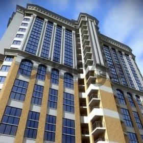 Продается квартира 1-ком 63.17 м² Саксаганского ул. 37д