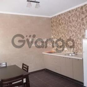 Сдается в аренду квартира 1-ком 44 м² ул. Харьковское шоссе, 182, метро Вырлица