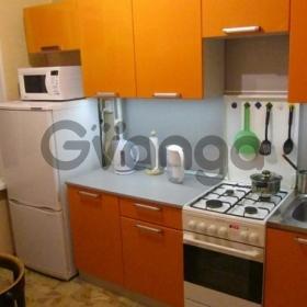 Сдается в аренду квартира 1-ком 36 м² Мотяково,д.65
