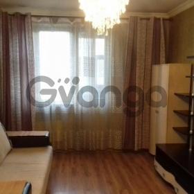 Сдается в аренду квартира 3-ком 78 м²,д.11, метро Выхино