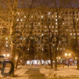 Сдается в аренду квартира 2-ком 64 м² Фрунзенская НАБ. 40, метро Спортивная