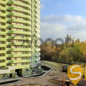 Продается квартира 2-ком 63.36 м² Донца Михаила ул. 2а
