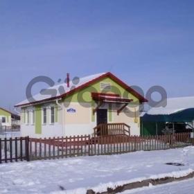 Продается дом 27 м² Воскресенское