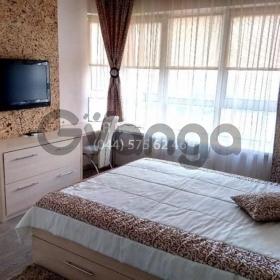 Сдается в аренду квартира 1-ком 56 м² ул. Мишуги, 2, метро Позняки