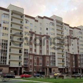 Сдается в аренду квартира 1-ком 40 м² Курыжова,д.25