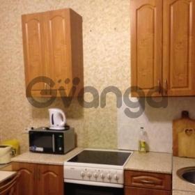 Сдается в аренду квартира 2-ком 55 м² Некрасовская,д.9, метро Выхино