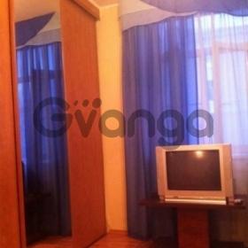 Сдается в аренду комната 3-ком 55 м² Михайлова,д.22к2, метро Рязанский проспект