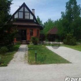 Сдается в аренду дом 6-ком 110 м² Ильинский