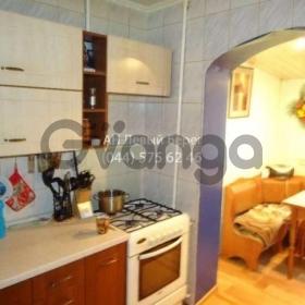 Продается квартира 3-ком 81 м² ул. Академика Туполева, 11, метро Святошин