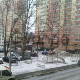 Сдается в аренду квартира 1-ком 43 м² Бережок,д.1