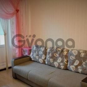 Сдается в аренду квартира 1-ком 33 м² Молодежная,д.3
