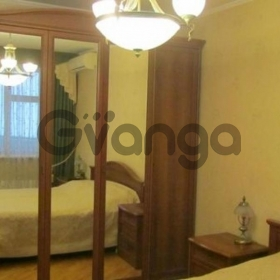 Сдается в аренду квартира 3-ком 87 м² Верхние Поля,д.35к3, метро Люблино
