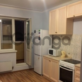 Сдается в аренду квартира 1-ком 49 м² Успенская,д.24