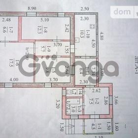 Продается дом 4-ком 85 м² Оксакова ул. 7