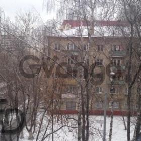 Продается квартира 1-ком 31 м² Краснодарская Ул. 44/13, метро Люблино