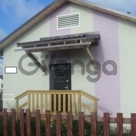 Продается дом 60 м² Технопарковая улица