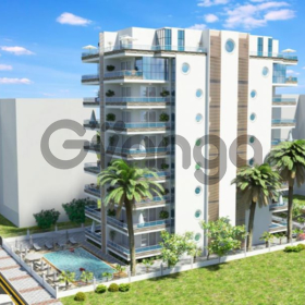White Gold Residence Аланья (Турция)