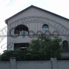 Продается дом 6-ком 300 м² Аеропорт Мальованка -