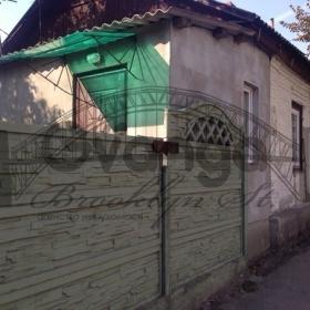 Продается часть дома 2-ком 30 м² Широкий центр Московская улица