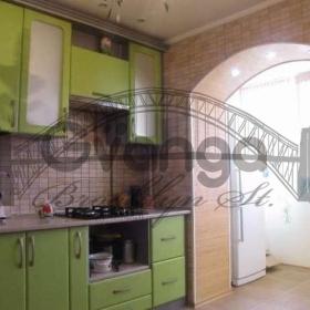 Продается квартира 3-ком 108 м² Бумажная фабрика Черняхівського =