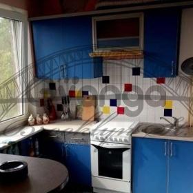 Продается квартира 2-ком 45 м² Музыкальная фабрика Циалковського =