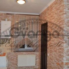 Продается квартира 1-ком 28 м² Широкий центр Якіра =