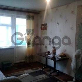 Продается квартира 1-ком 32 м² Богуния Домбровського =