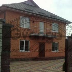 Продается дом 5-ком 200 м² Малеванка Максютова =