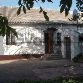 Продается часть дома 2-ком 55 м² Богуния Фруктова =
