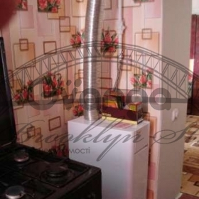 Продается часть дома 1-ком 20 м² Богуния Ватутіна =