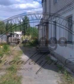 Продается дом 6-ком 160 м² Бумажная фабрика Черняхівського 0