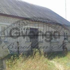 Продается дом 2-ком 50 м² Бумажная фабрика Піонерська =