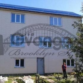 Продается дом 6-ком 200 м² Малеванка Максютова =