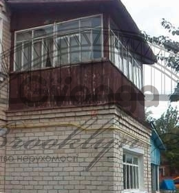 Продается часть дома 3-ком 92 м² Маликова Щорса =