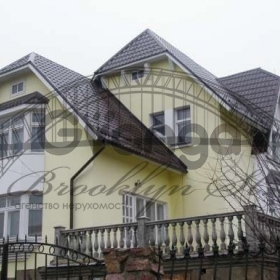 Продается дом 5-ком 400 м² Бумажная фабрика Черняхівського =