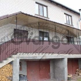 Продается дом 4-ком 250 м² Максютова Саєнко =