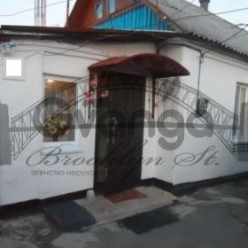 Продается часть дома 3-ком 56 м² Маликова Паркова =