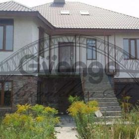 Продается дом 5-ком 250 м² Максютова Поліська =