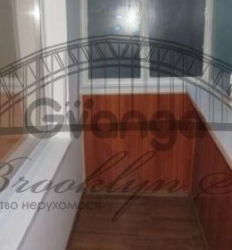Продается квартира 1-ком 28 м² Маликова Щорса