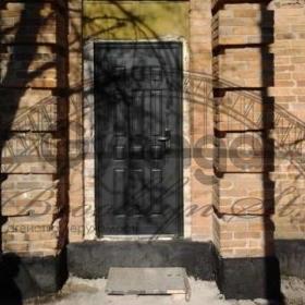 Продается часть дома 2-ком 26 м² Корбутовка Родищева