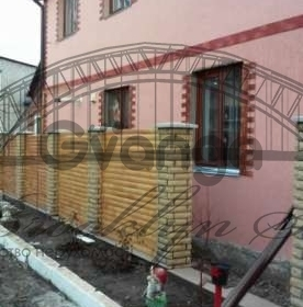 Продается часть дома 5-ком 160 м² Широкий центр 1 Травня