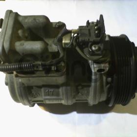 Продам компрессор кондиционера на Mercedes (c124,w124...