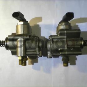 Продам два топливных насоса прав./лев. на : AUDI VW