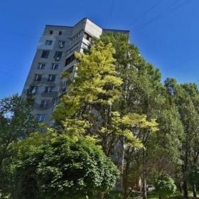 Продается квартира 3-ком 71 м² Запорожское шос. 38