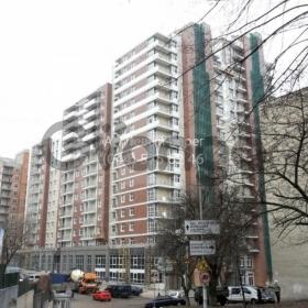 Продается квартира 1-ком 46 м² ул. Академика Филатова, 2/1, метро Дворец Украина