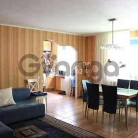 Продается квартира 4-ком 125 м² ул. Печенежская, 17, метро Лукьяновская
