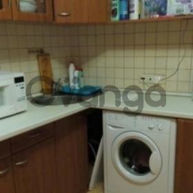 Сдается в аренду квартира 1-ком 40 м² Бережок,д.10