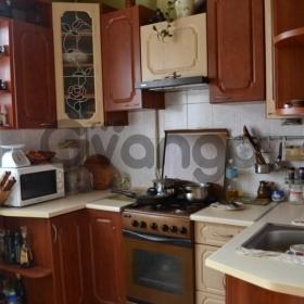 Продается квартира 3-ком 76 м² Первомайская