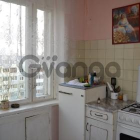 Продается квартира 1-ком 31 м² первомайская